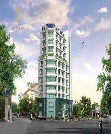 Tòa nhà Hà Nội Group