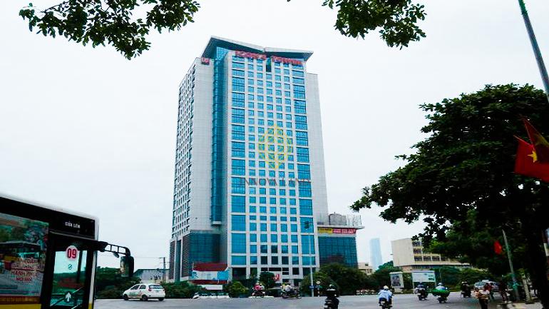 Tòa nhà ICON 4