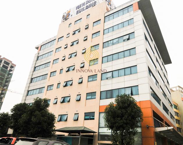 Viễn Đông Building