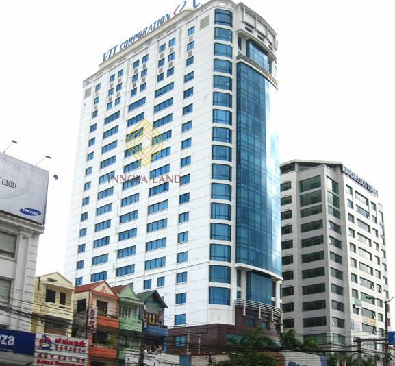 VIT Building
