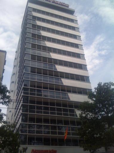 văn phòng cho thuê tại quận 1